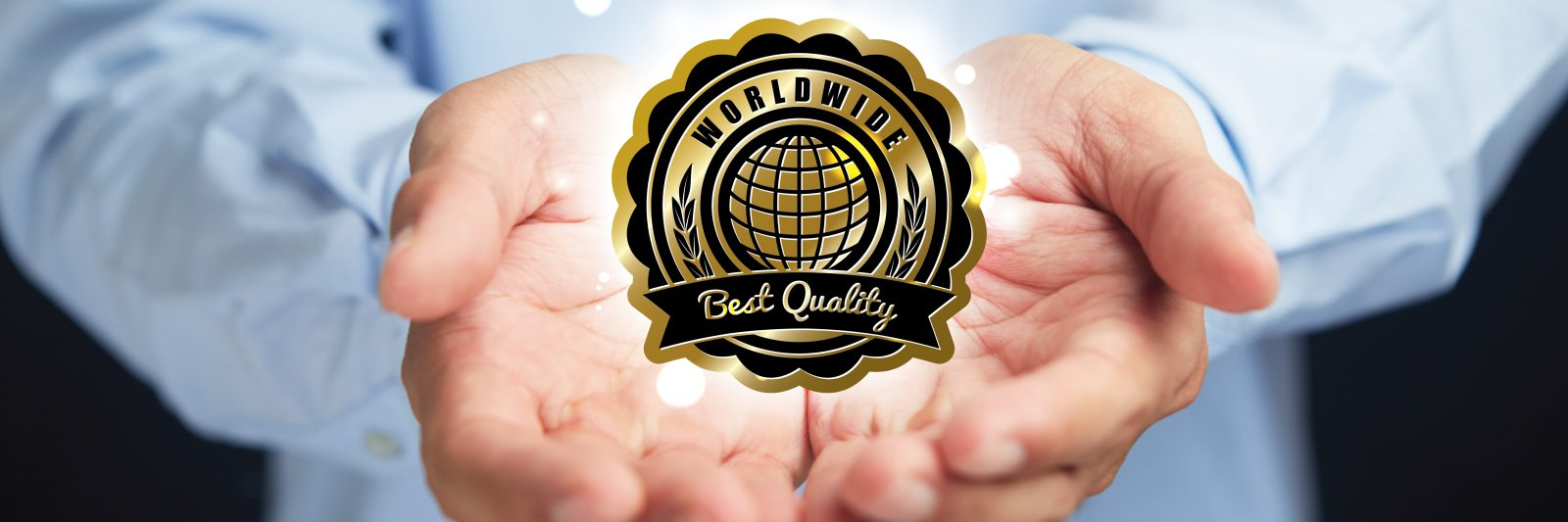 worldwide best quality seal